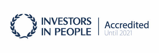 IIP ACRED Logo