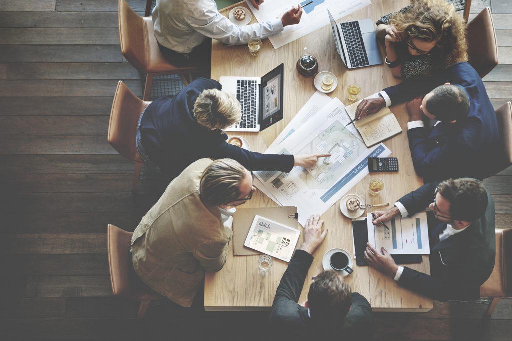 Corporate Organisation Etiquette training