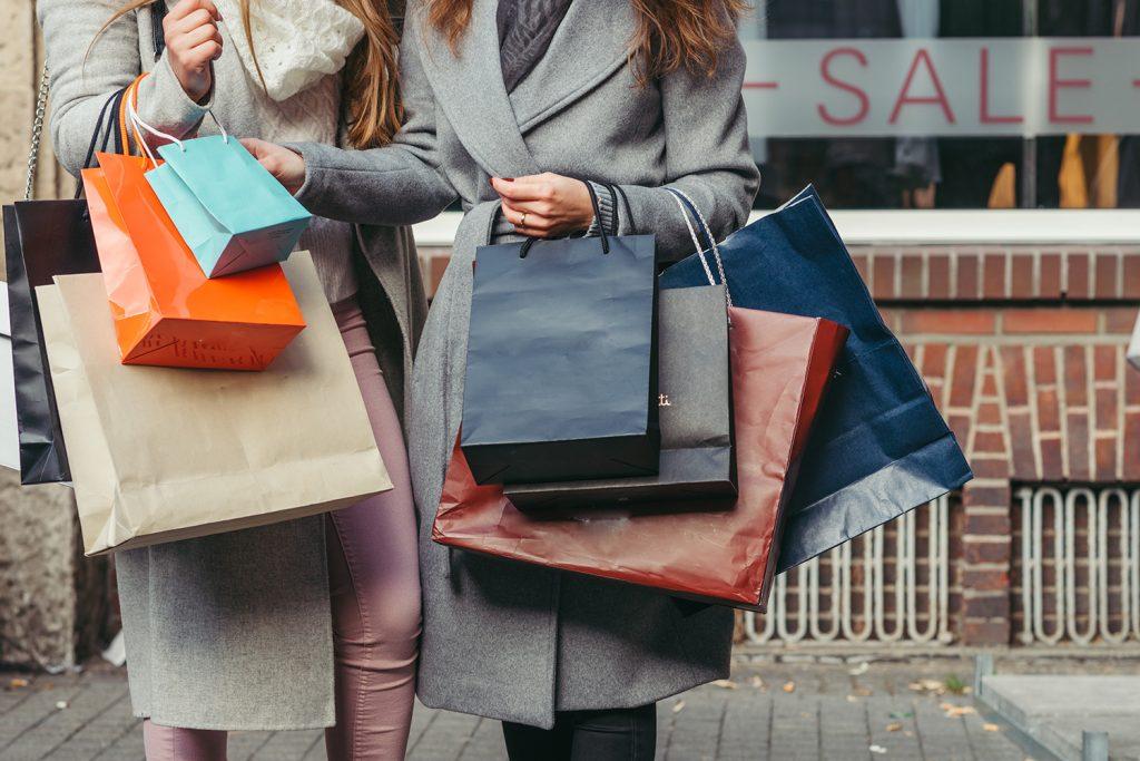 luxury retail training