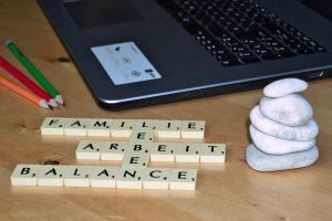 7 ways to achieve work-life balance