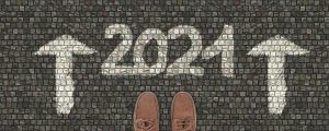 Leading into the future: Business Trends 2021