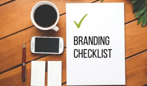 The Ultimate Personal Branding Strategy Checklist And Branding Checklist