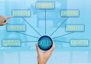 What is the International Train-the-Trainer Online Course for Professionals?